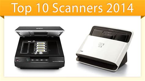best document top 10 scanners 2014 best document scanner review