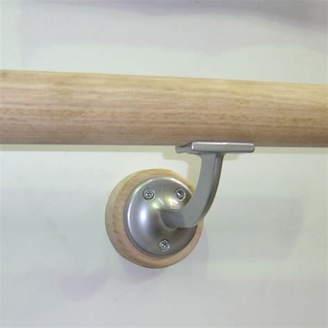 Banister Bracket by Handrail Brackets Metal Wall Rail Support Bracket If449xsc