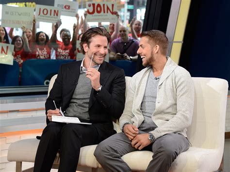 anthony daniels bradley cooper bradley cooper friends with cancer patient anthony daniels