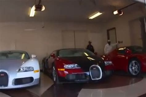 mayweather car collection 2015 floyd mayweather s chauffeur shows off his car collection