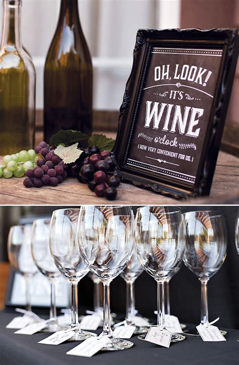 wine decorations for the home a guide to planning a housewarming party details quick