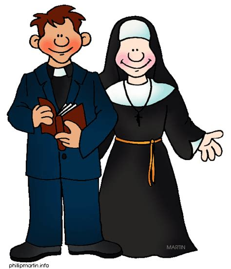 catholic clipart catholic priest clip cliparts co