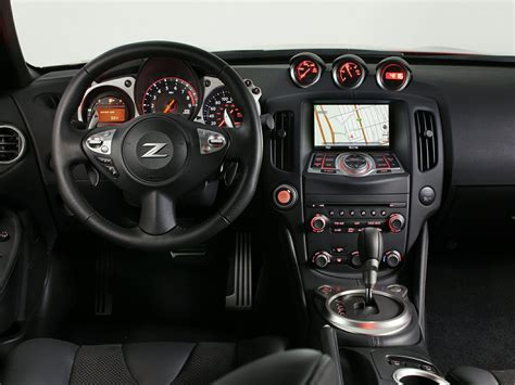 nissan 370z 2017 interior 2017 nissan 370z price photos reviews features