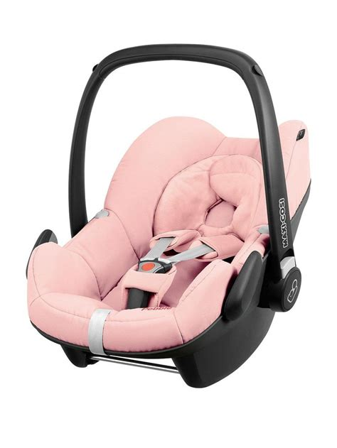 car seat for my 6 month maxi cosi pebble car seat designed for quinny suitable