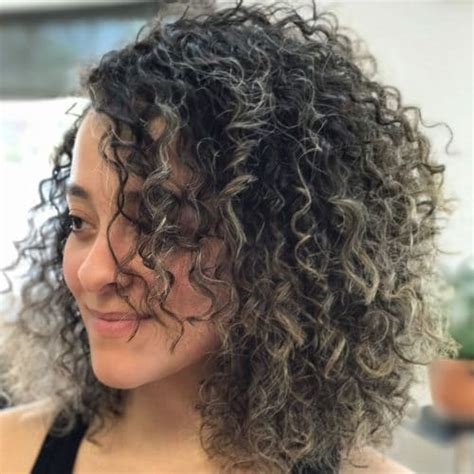 how to layer curly hair in a sew in 32 cutest curly bob hairstyles haircuts for women in 2018