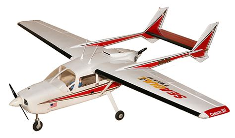 Kit Rc Cessna Arf seagull cessna 337 skymaster engine arf sigplanes