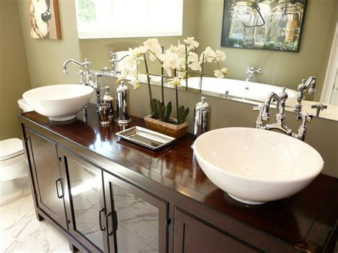 hgtv bathrooms design ideas hgtv master bathrooms large and beautiful photos photo