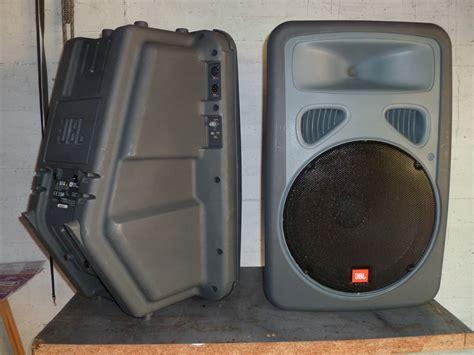 Speaker Jbl Eon 15 jbl eon 15p image 612286 audiofanzine
