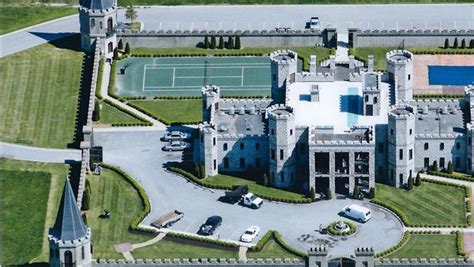 Old Florida House Plans Kentucky Castle 30 000 000 Pricey Pads