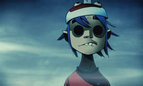 Sweepstakes Gorillaz - guide to gorillaz music