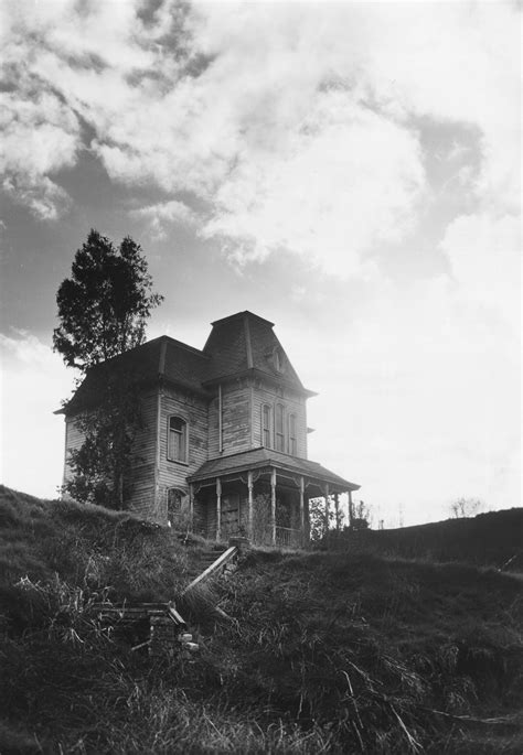 Bates Motel House by The House On The Hill Tourmaline