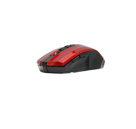 Mouse Wireless Fantech Wg7 fantech 174 garen wg7 wireless pro gami end 3 20 2019 3 26 pm