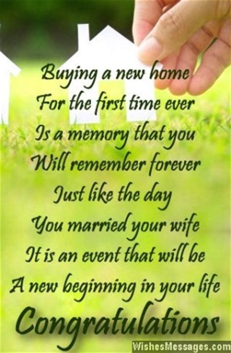 Wedding Blessing Rhymes by New Home Poems Congratulations Poems For New Home Page