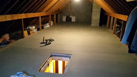 Stairs Storage attic flooring noel curran attic stairs the largest