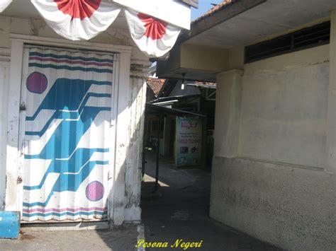 Tempat Bumbu Dengan Tatakan pesona kuliner tegal sauto senggol moro tresno pesona