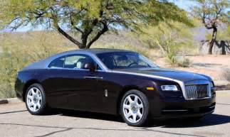 Wraith Rolls Royce Price 2014 Rolls Royce Wraith Pictures Photos Gallery Green