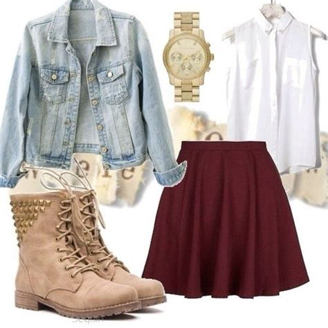 themes for cute or boot cute outfits with combat boots outfit outfits idea
