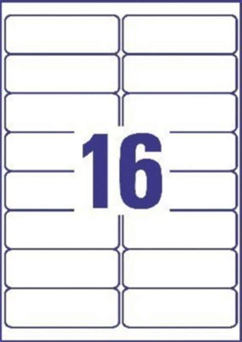Template For Avery Labels J8162 | inkjet addressing labels j8162 100 avery