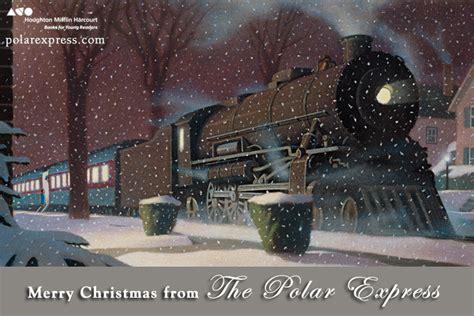 send a polar express e card the polar express