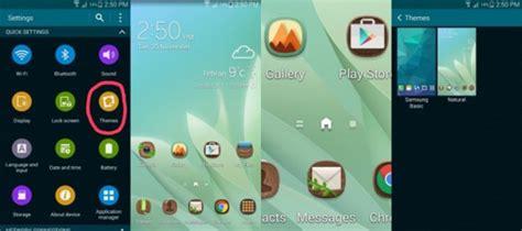 themes para samsung touchwiz tutorial android