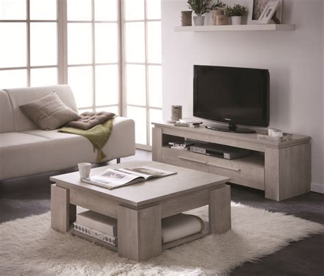 Meuble Segur by Ensemble Table Basse Meuble Tv Segur 140cm Achat