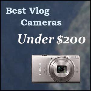 top 5 best vlogging cameras under $200 | vloggerpro