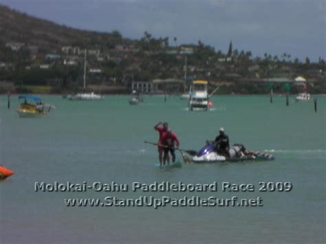 boat registration oahu 2009 molokai oahu paddleboard race video part 2 at stand