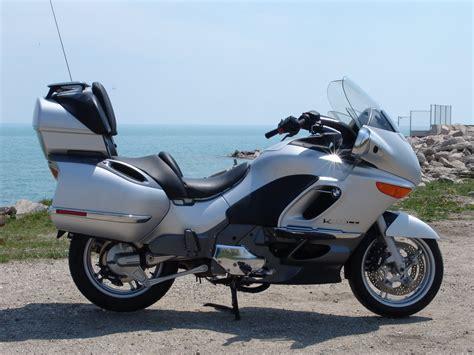 Motorradreifen Bmw K 1200 Lt by 2003 Bmw K1200lt