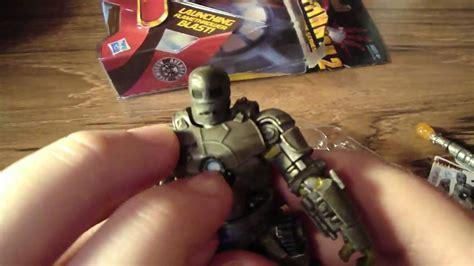 iron man mk mark armor suit unboxing