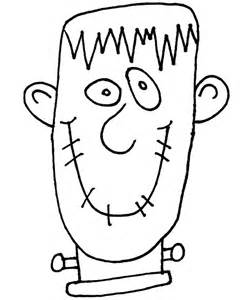monster coloring pages bestofcoloring