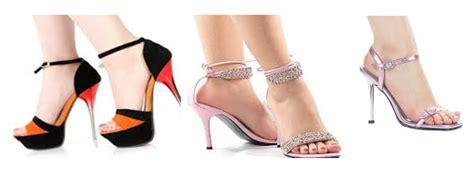 Heel Aneka Model 50 model sepatu untuk kaki kecil terbaru 2018 paling keren