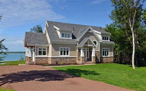 Cottage Rentals Prince Edward Island by Brackley Luxury Vacation Home Prince Edward Island