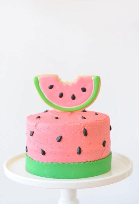 best 25 watermelon centerpiece ideas on