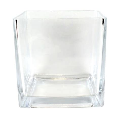 clear glass containers for centerpieces 1000 ideas about square vase centerpieces on