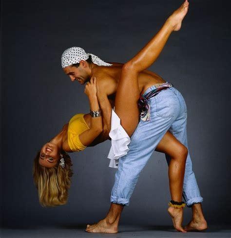 dancing lambada feeling a bit sluggish then maybe a few of these moves