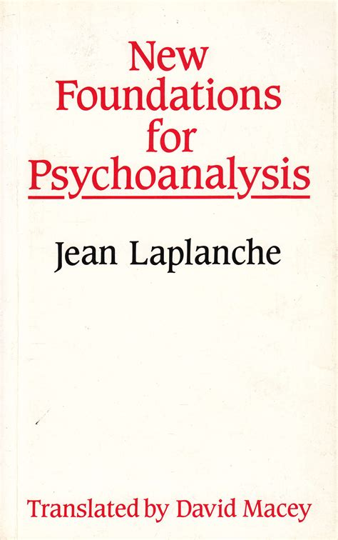Jean Laplanche Essays On Otherness by Jean Laplanche Essays On Otherness Bamboodownunder