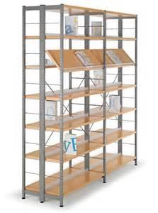 C Bibliotheken Pdf by Unverwechselbar In Holz Und Metall Neue Ekz Regale R 7