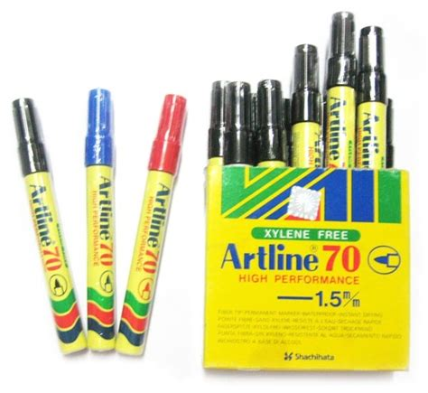 Artline 500 Spidol Whiteboard spidol artline 70