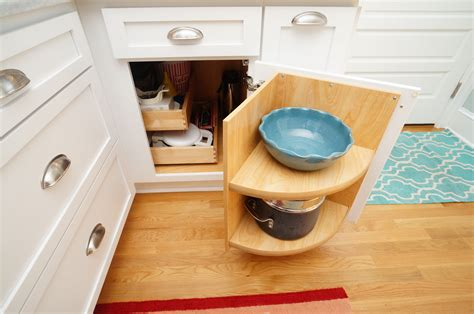 diy blind corner cabinet blind corner cabinet diy decor and home improvement