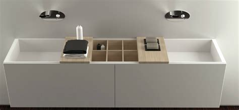 Corian Bathroom Vanity Vanity Unit Corian By Moma