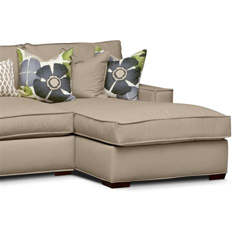 extra deep couch sectional deep seated sectional sofa smalltowndjs com