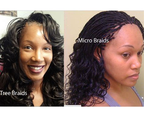 how to seal micro braid how to seal micro braids difference between zillions and