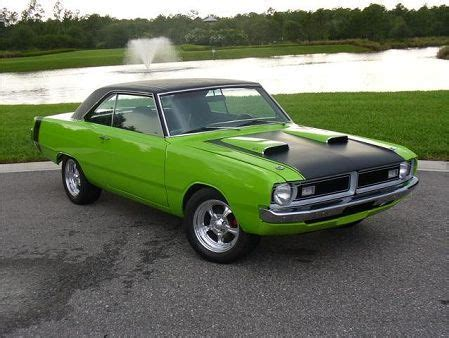 Green Dodge Dart Dodge Dart In Sublime Green Or To Mopar Enthusiasts