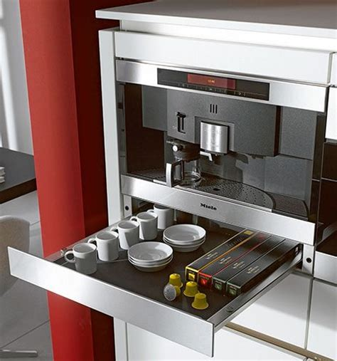 Top Kitchen Machines top 5 built in coffee machines that makes your easier