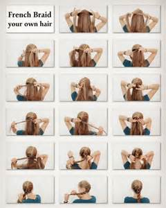 how to braid extensions into your own hair 2 ways to braid your hair with hair extensions for thin