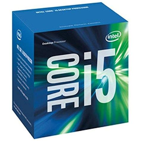 Intel I5 6500 Skylake Lga 1151 intel i5 6500 skylake 3 2ghz lga1151 65w