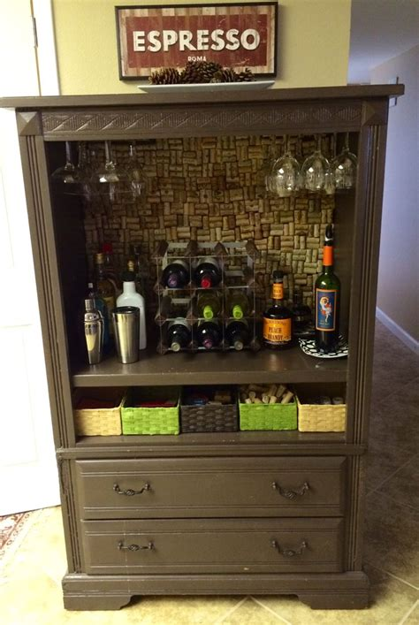 bar armoire furniture 17 best images about diy furniture restoration