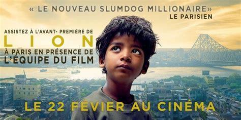 film lion 2017 lion un film sur la trag 233 die du d 233 racinement et de la