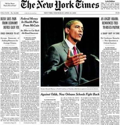 wallpaper luphy hahaha: newspaper front page new york times