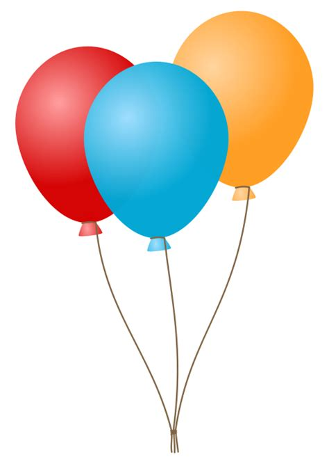 Balon Balon Balon Balon balon clipart best